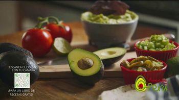 Avocados From Peru TV Spot, 'Lo que valoramos' [Spanish] - Thumbnail 8