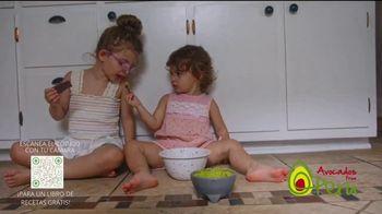 Avocados From Peru TV Spot, 'Lo que valoramos' [Spanish]