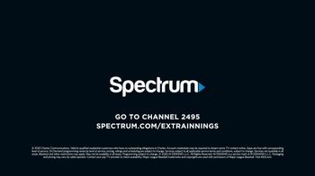 Spectrum TV Spot, 'MLB Extra Innings: The Wait Is Finally Over' - Thumbnail 9
