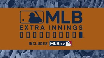 Spectrum TV Spot, 'MLB Extra Innings: The Wait Is Finally Over' - Thumbnail 6