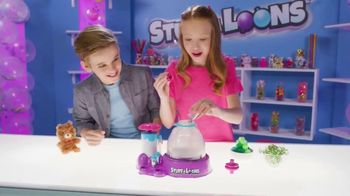 Stuffaloons TV Spot, 'Inflate, Create and Celebrate'