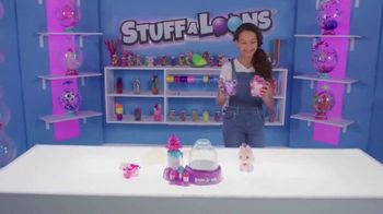 Stuffaloons TV Spot, 'Inflate, Create and Celebrate' - Thumbnail 2