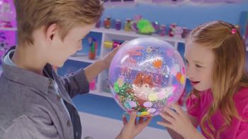 Stuffaloons TV Spot, 'Inflate, Create and Celebrate' - Thumbnail 4