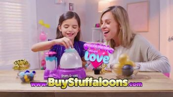 Stuffaloons TV Spot, 'Inflate, Create and Celebrate' - Thumbnail 8