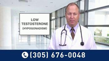 Low Testosterone Study TV Spot, 'Underway' - Thumbnail 3
