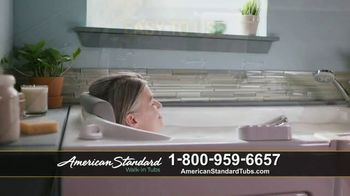 American Standard Liberation Tub TV Spot, '$1,500 Savings' - Thumbnail 2