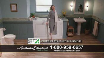 American Standard Liberation Tub TV Spot, '$1,500 Savings' - Thumbnail 5