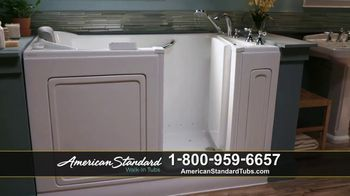 American Standard Liberation Tub TV Spot, '$1,500 Savings' - Thumbnail 6