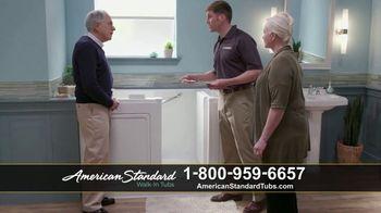 American Standard Liberation Tub TV Spot, '$1,500 Savings' - Thumbnail 9