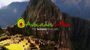 Avocados From Peru TV Spot, 'Avocados in Bloom: Gordon Ramsay' - Thumbnail 8