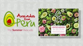 Avocados From Peru TV Spot, 'Avocados in Bloom: Gordon Ramsay'