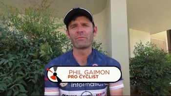 No Kid Hungry TV Spot, 'Feeding Kids Beyond This Crisis' Featuring Phil Gaimon