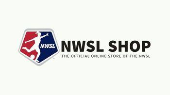 National Women's Soccer League TV Spot, 'Introducing NWSL Shop' - Thumbnail 7