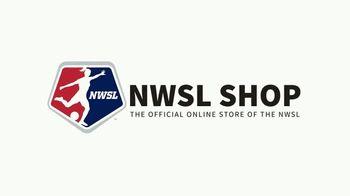 National Women's Soccer League TV Spot, 'Introducing NWSL Shop' - Thumbnail 1