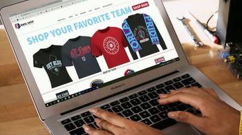 National Women's Soccer League TV Spot, 'Introducing NWSL Shop' - Thumbnail 3