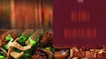 Zaxby's Zensation Zalad and Fillet Sandwich Meal TV Spot, 'Bach and Back' - Thumbnail 4