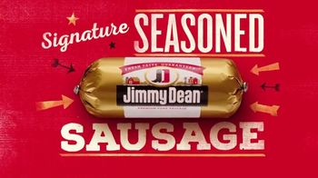 Jimmy Dean TV Spot, 'You Get Out What You Put In' - 4627 commercial airings