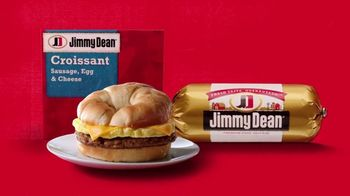 Jimmy Dean TV Spot, 'You Get Out What You Put In' - Thumbnail 6