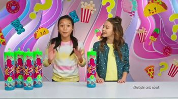 Barbie Color Reveal Foodie Doll TV Spot, 'So Many Surprises'