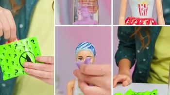Barbie Color Reveal Foodie Doll TV Spot, 'So Many Surprises' - Thumbnail 5