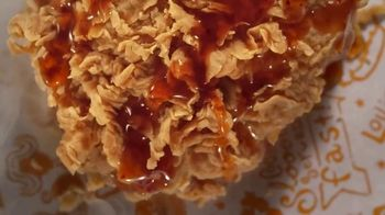 Popeyes Hot Honey Chicken TV Spot, 'BethelehemAwate: Hits All the Spots' - Thumbnail 3
