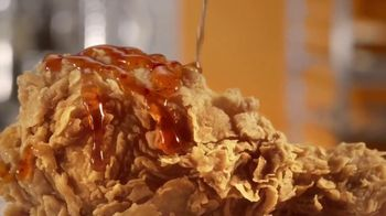 Popeyes Hot Honey Chicken TV Spot, 'BethelehemAwate: Hits All the Spots' - Thumbnail 4