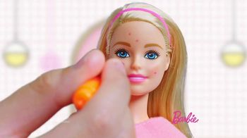 Barbie Face Mask Spa Day TV Spot, 'Self Care Everyday'