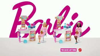 Barbie Face Mask Spa Day TV Spot, 'Self Care Everyday' - Thumbnail 9