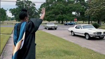 Southern New Hampshire University TV Spot, 'Where Do You Belong?'