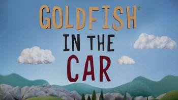Goldfish TV Spot, 'Goldfish in the Car: Sunday Drive' - Thumbnail 1
