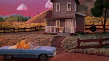 Goldfish TV Spot, 'Goldfish in the Car: Sunday Drive' - Thumbnail 10