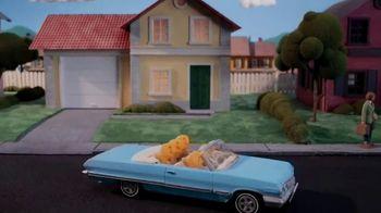 Goldfish TV Spot, 'Goldfish in the Car: Sunday Drive' - Thumbnail 3