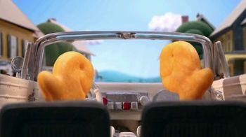 Goldfish TV Spot, 'Goldfish in the Car: Sunday Drive' - Thumbnail 4
