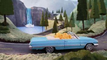 Goldfish TV Spot, 'Goldfish in the Car: Sunday Drive' - Thumbnail 5