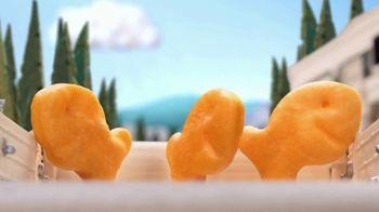 Goldfish TV Spot, 'Goldfish in the Car: Sunday Drive' - Thumbnail 6