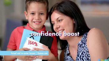 Kumon TV Spot, 'Confidence Boost' - Thumbnail 10