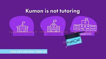 Kumon TV Spot, 'Confidence Boost' - Thumbnail 6