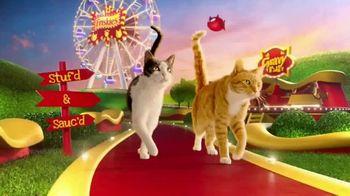 Friskies Stuf'd & Sauc'd TV Spot, 'Ramping Up' - Thumbnail 2