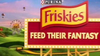 Friskies Stuf'd & Sauc'd TV Spot, 'Ramping Up' - Thumbnail 8