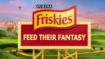 Friskies Stuf'd & Sauc'd TV Spot, 'Ramping Up' - Thumbnail 9