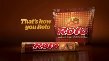 Rolos and York Peppermint Patties TV Spot, 'How You Rolo and York Mode' - Thumbnail 6