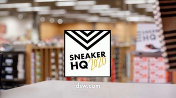 DSW TV Spot, 'Sneaker Headquarters: IQ' - Thumbnail 9