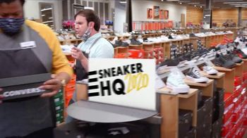 DSW TV Spot, 'Sneaker Headquarters: IQ' - Thumbnail 7
