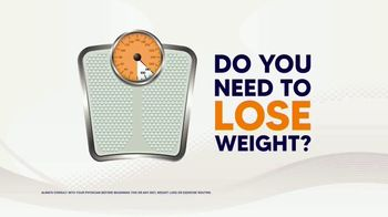 Lipozene TV Spot, 'Problem With Diets: Achieve Your Weight Loss Goals' - Thumbnail 1