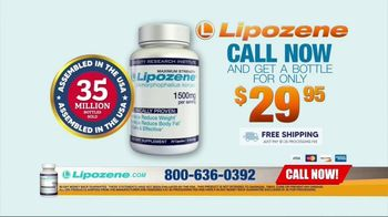 Lipozene TV Spot, 'Problem With Diets: Achieve Your Weight Loss Goals' - Thumbnail 5