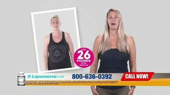 Lipozene TV Spot, 'Problem With Diets: Achieve Your Weight Loss Goals' - Thumbnail 8
