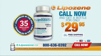Lipozene TV Spot, 'Problem With Diets: Achieve Your Weight Loss Goals' - Thumbnail 9