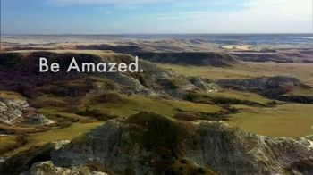 North Dakota Tourism Division TV Spot, 'Experience the Outdoors in North Dakota' - Thumbnail 8