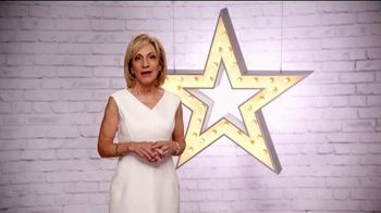 The More You Know TV Spot, 'The More You See Her: Career: A New Lane' Featuring Andrea Mitchell - Thumbnail 1