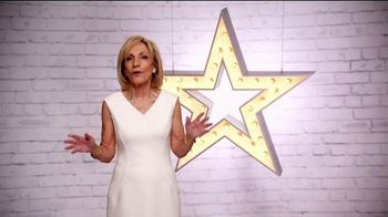 The More You Know TV Spot, 'The More You See Her: Career: A New Lane' Featuring Andrea Mitchell - Thumbnail 2